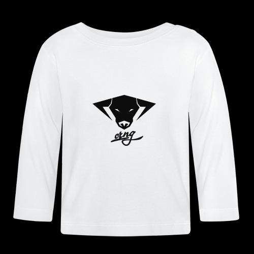 Signature CRNG - Baby Langarmshirt