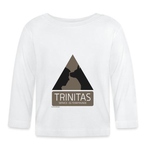 Trinitas Shirts - Langærmet babyshirt