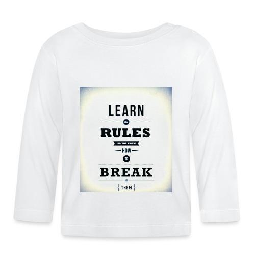 RULES - T-shirt