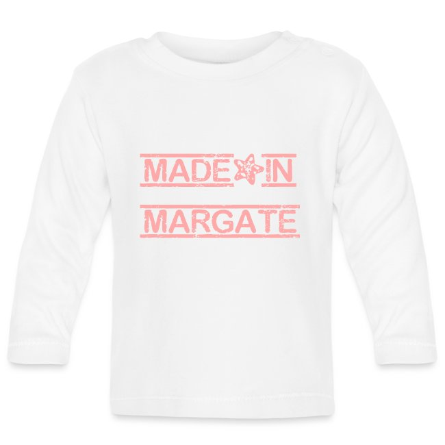 Made in Margate - Pink