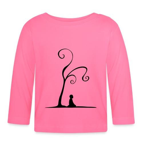 Serenity - T-shirt manches longues Bébé
