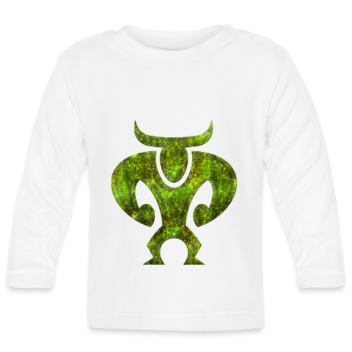 Minotaur - Långärmad T-shirt baby