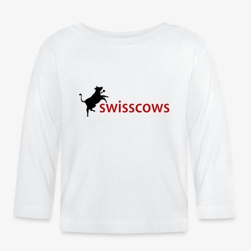 Swisscows - Baby Langarmshirt