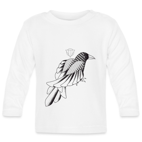 The Crow - Baby Long Sleeve T-Shirt