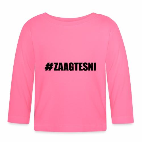 Zaagtesni - T-shirt