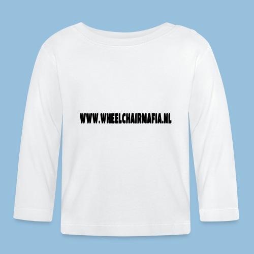 WheelChair Mafia logo 2020 003 - T-shirt