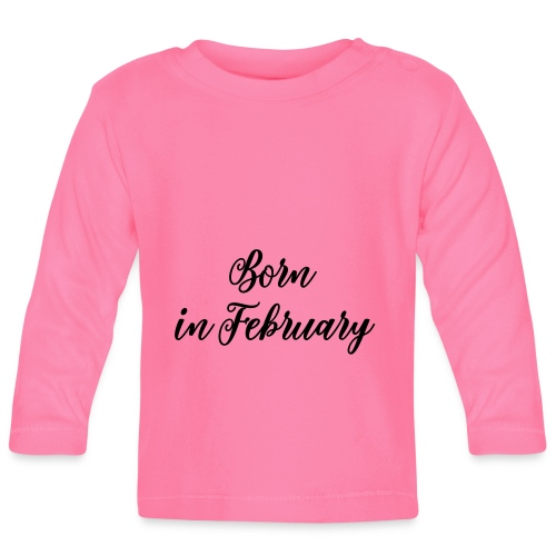 Born in - T-shirt
