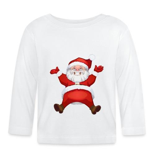 Happy Santa Claus - T-shirt