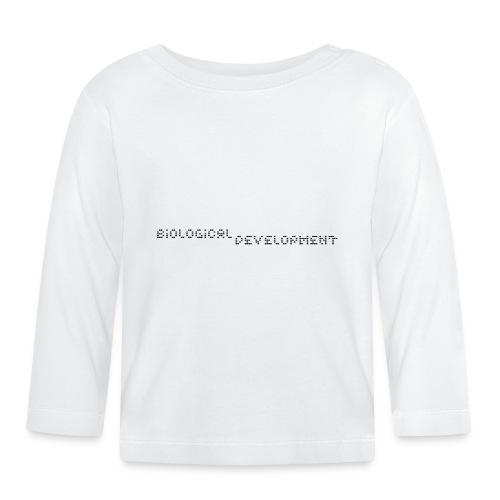 bio dev - Baby Long Sleeve T-Shirt