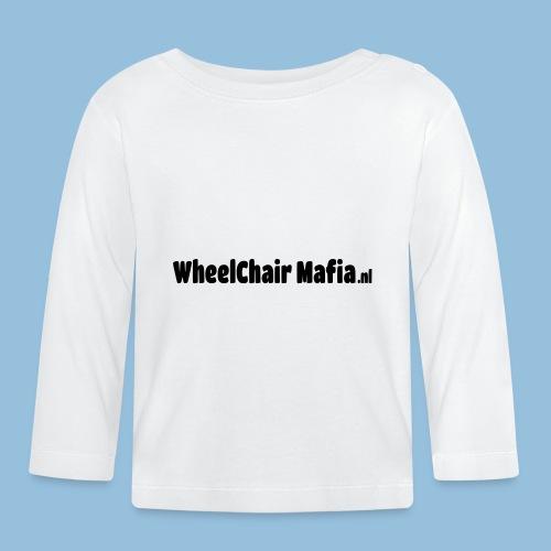 WheelChair Mafia logo 2020 002 - T-shirt