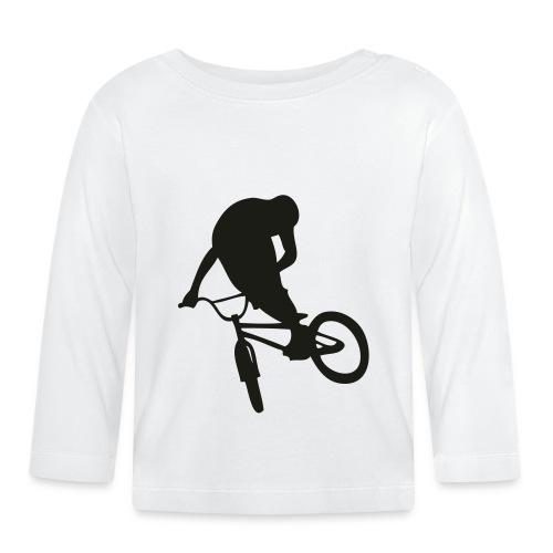 BMX Freestyle - T-shirt manches longues Bébé