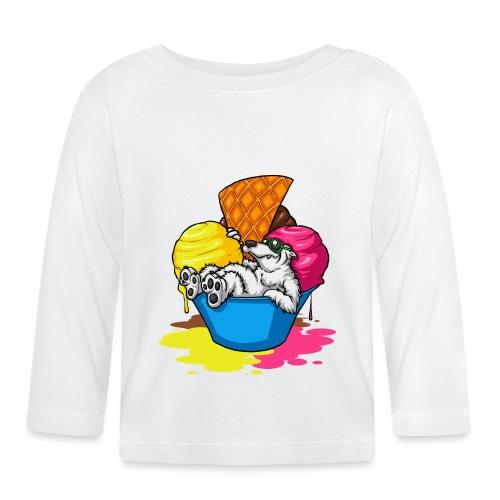 eisbär - Baby Langarmshirt