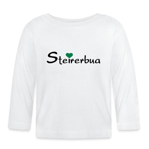 Steirerbua - Baby Langarmshirt