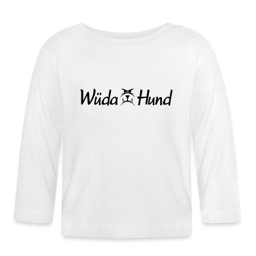Wüda Hund - Baby Langarmshirt