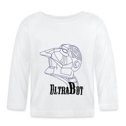 ultrabot - Baby Langarmshirt