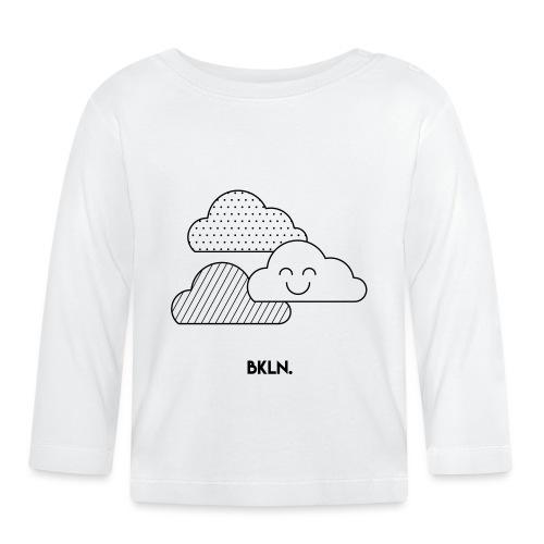 clouds - T-shirt