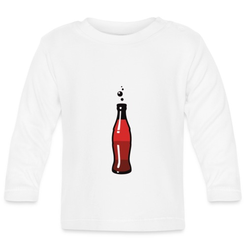bottle - Baby Long Sleeve T-Shirt
