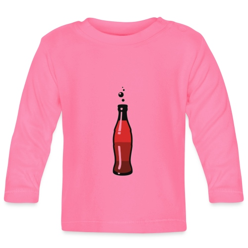bottle - Baby Long Sleeve T-Shirt