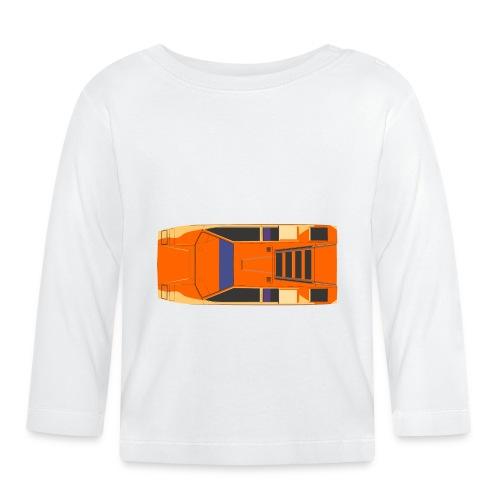 countach - Baby Long Sleeve T-Shirt