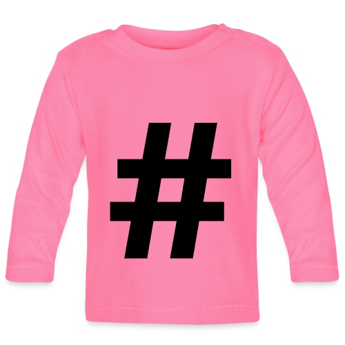 #Hashtag - T-shirt