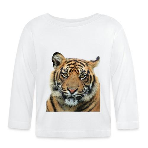 tiger 714380 - Maglietta a manica lunga per bambini