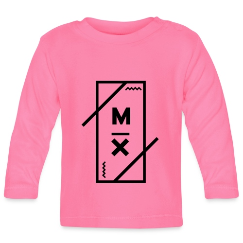 MX_9000 - T-shirt