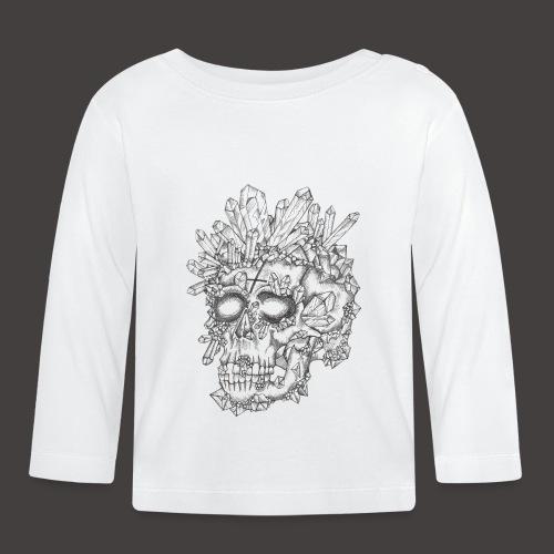 le Crane de Cristal - T-shirt manches longues Bébé