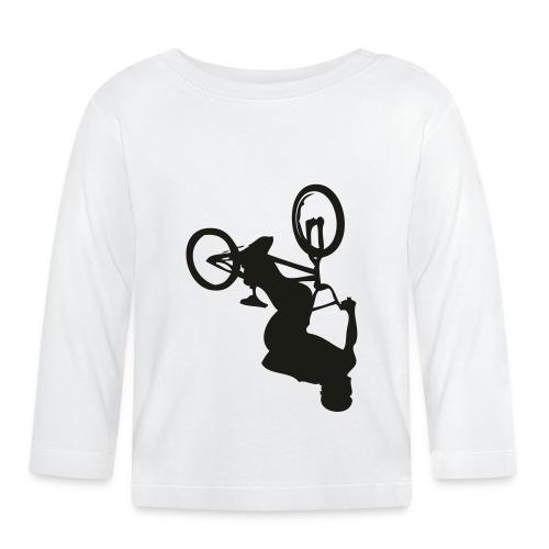 BMX Backflip - T-shirt manches longues Bébé