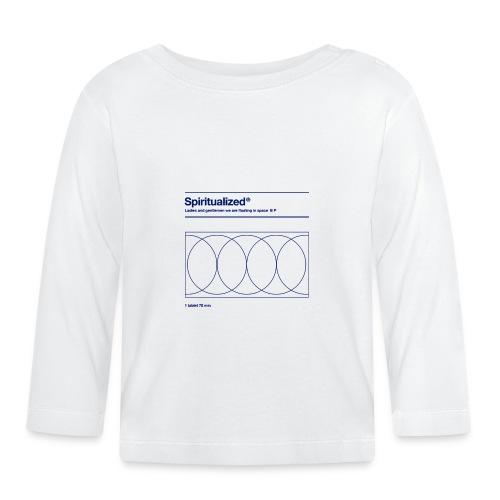 SPIRITUALIZED LOGO - T-shirt