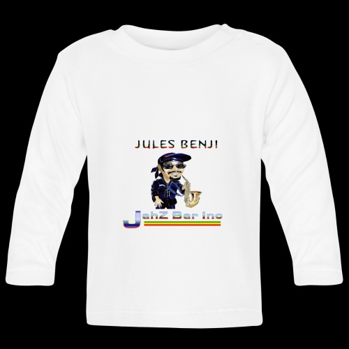 JULES BENJI - Baby Long Sleeve T-Shirt
