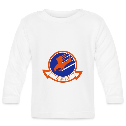 VAW - Baby Long Sleeve T-Shirt