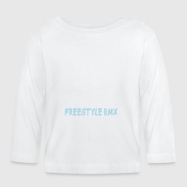 Freestyle Bmx BMX - Baby Langarmshirt