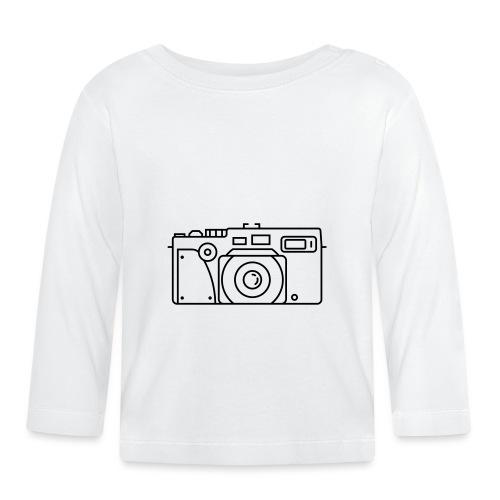 fuji tx 2 - Baby Long Sleeve T-Shirt