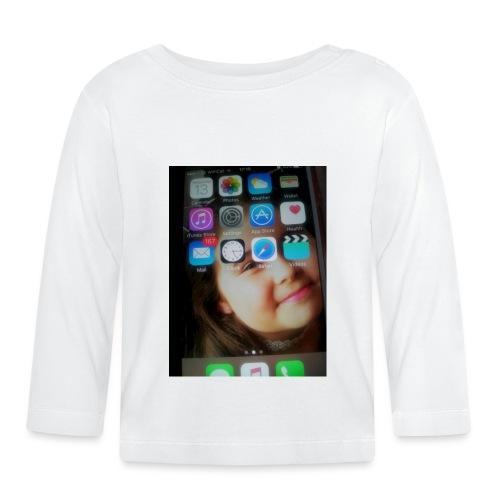 IMG 0975 - Baby Long Sleeve T-Shirt