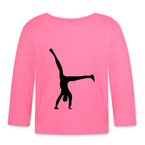 au - Baby Long Sleeve T-Shirt