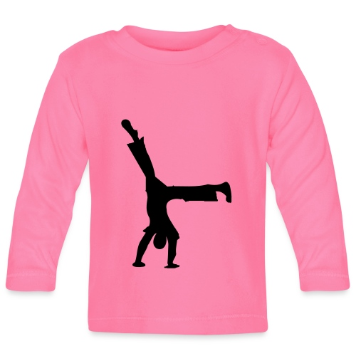 au boy - Baby Long Sleeve T-Shirt