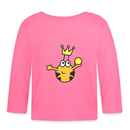 Prinz - Baby Langarmshirt