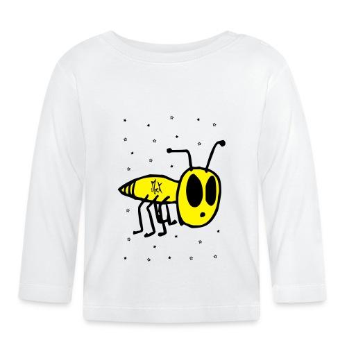 Little Fly McKoy Con Relleno - Camiseta manga larga bebé