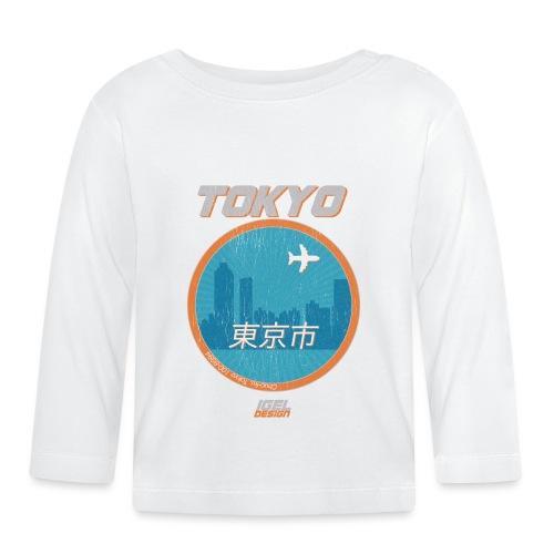Tokyo - Baby Langarmshirt