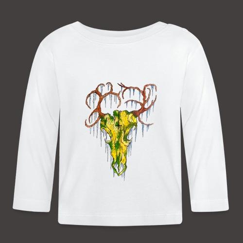 NO HELL DEER - T-shirt manches longues Bébé