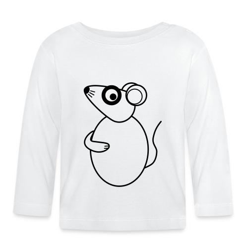 Conseil - not Cool - sw - T-shirt manches longues Bébé