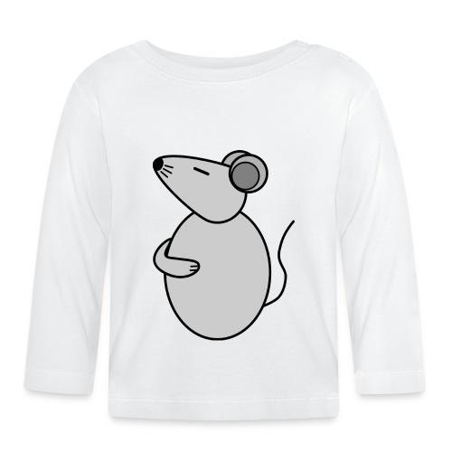Rat - just Cool - c - Baby Long Sleeve T-Shirt