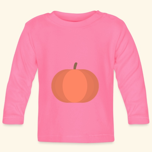 Pumpkin - T-shirt manches longues Bébé