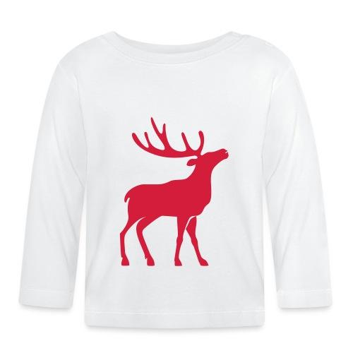 Caribou 2 - T-shirt manches longues Bébé