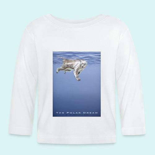 The Polar Dream - Baby Long Sleeve T-Shirt