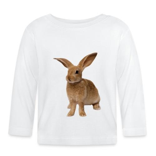 Brown rabbit - T-shirt