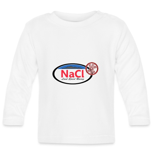 Logo NaCl - T-shirt manches longues Bébé