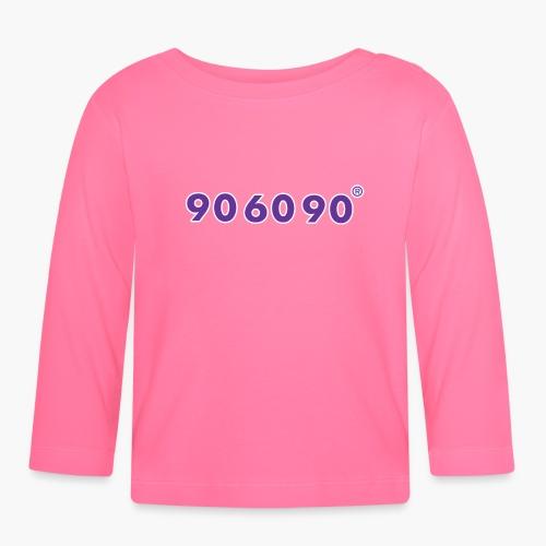 906090 - Baby Langarmshirt