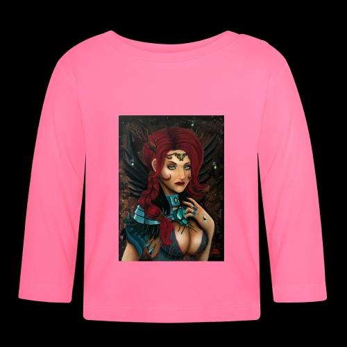 Nymph - Baby Long Sleeve T-Shirt