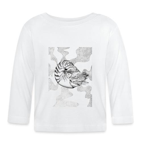 Nautilus - Baby Long Sleeve T-Shirt